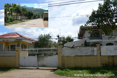 Gerry Espinas Residence