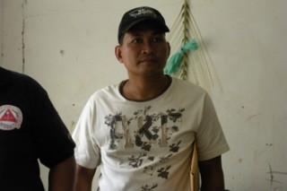 PO3 Jovito Say Cabillan