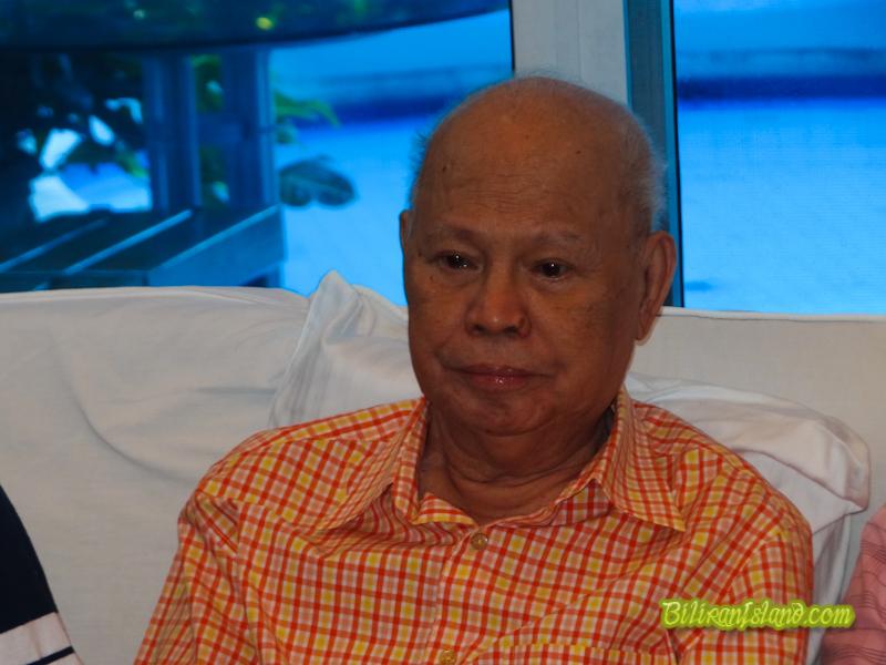 rodolfo espina sr Case study honorable rodolfo j espina, srmayor, municipality of  kawayan, biliran luisito montalbo stories of leadership often fail to fully cap.