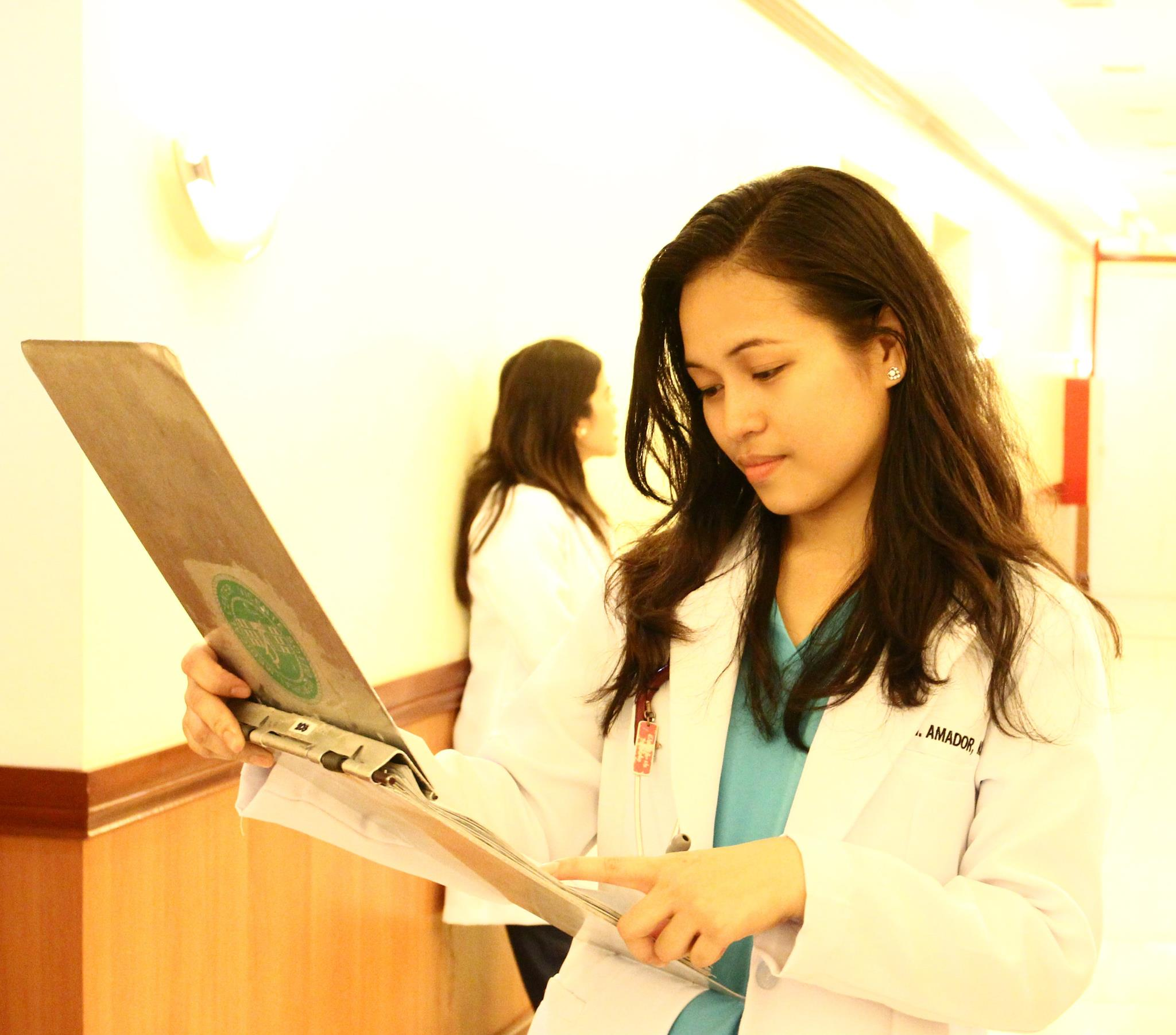 2 Biliranons pass physician's licensure exam