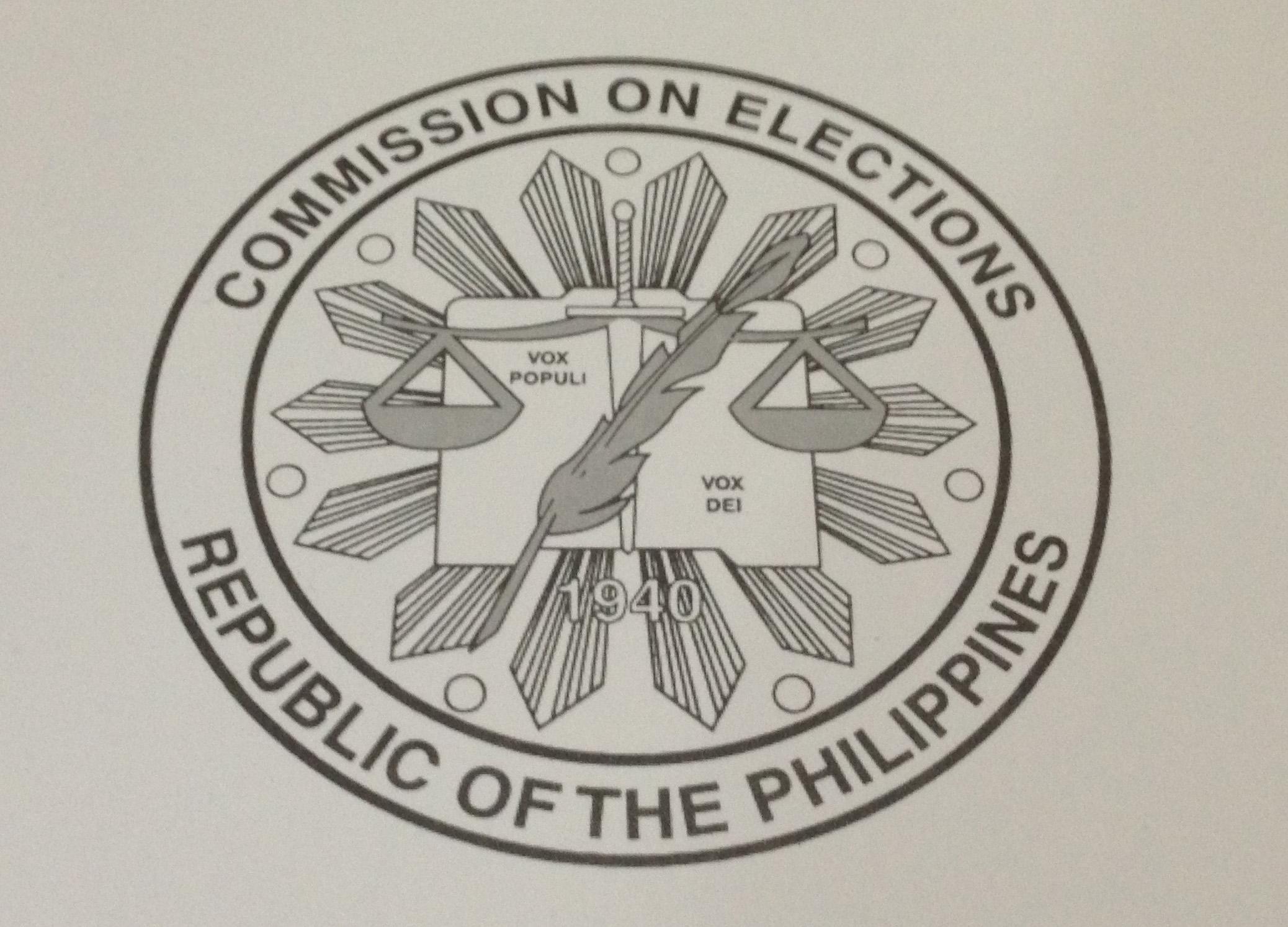 Official: Winning Barangay Captains & Councilors 2013 - Biliran