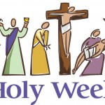 Holy Week Schedule: Cathedral Parish of Our Lady of the Holy Rosary
