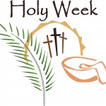 Holy Week Schedule: San Vicente Ferrer Parish