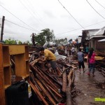 Typhoon Glenda batters Biliran