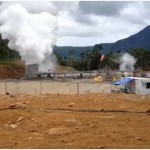 Booming 1O MW For BN6 In Biliran Geothermal Field