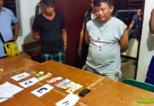 Oledan was a resident of Barangay Victory in Caibiran, Biliran.