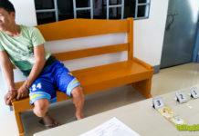 "Edgardo Sulas ""Toto"" Bolataulo, a resident of Brgy., San Pablo, Naval Biliran."