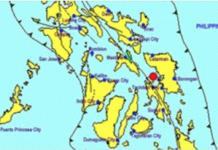 5 Earthquake Biliran