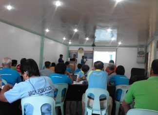 BILECO holds Q3 multi-sectoral meeting The members of the Multi-Sectoral Electrification Advisory Council (MSEAC) convened last September 15, at the BILECO multi-purpose building for their third quarter meeting. Photo from BILECO Facebook Official Page