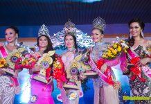 Miss Naval 2016