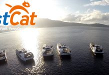 FastCat Ferry