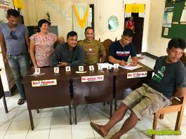 Fisherman nabbed for selling drugs in Caibiran