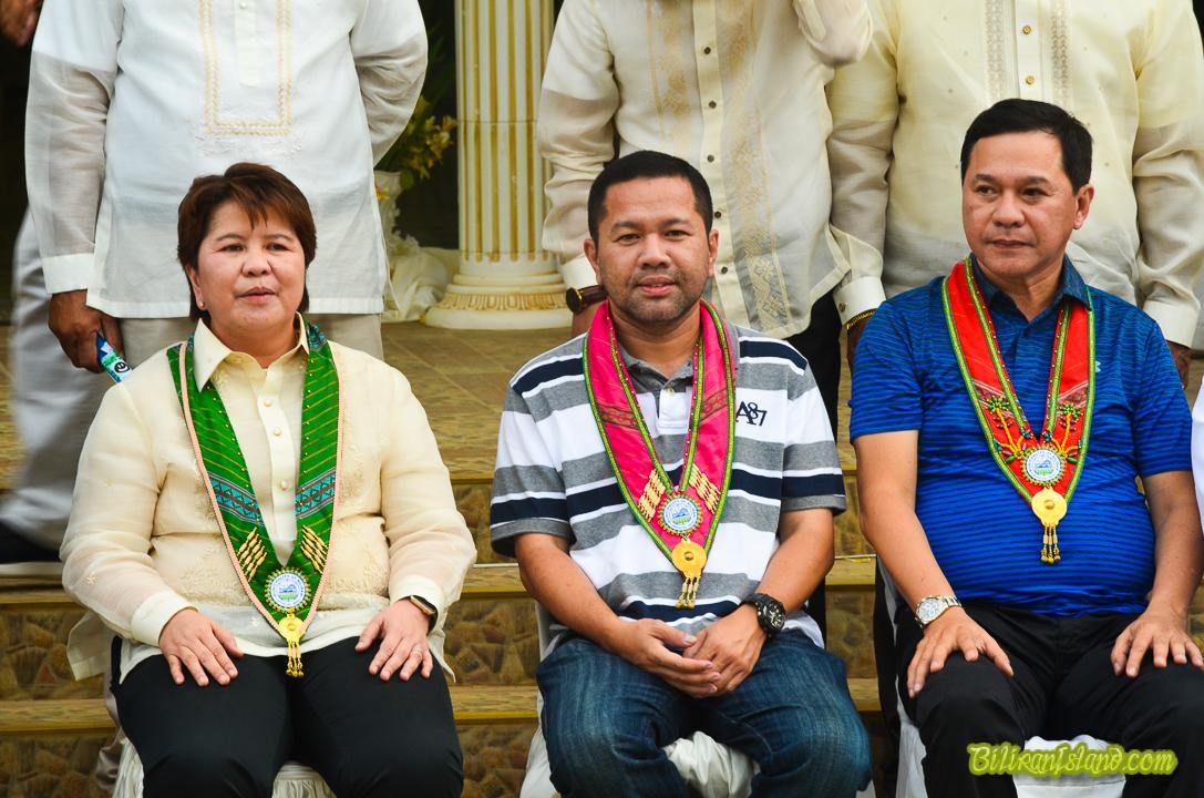 New Biliran Municipal Hall inaugurated
