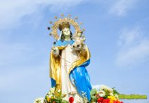 Naval will celebrate its 157th town fiesta in honor of Our Lady of the Most Holy Rosary on Oct. 6 (Friday) – Oct. 7 (Saturday) 2017.
