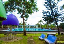 Biliran Provincial Eco-Tourism Park