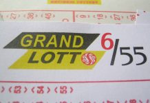 Biliran bettor bags P9-m lotto pot