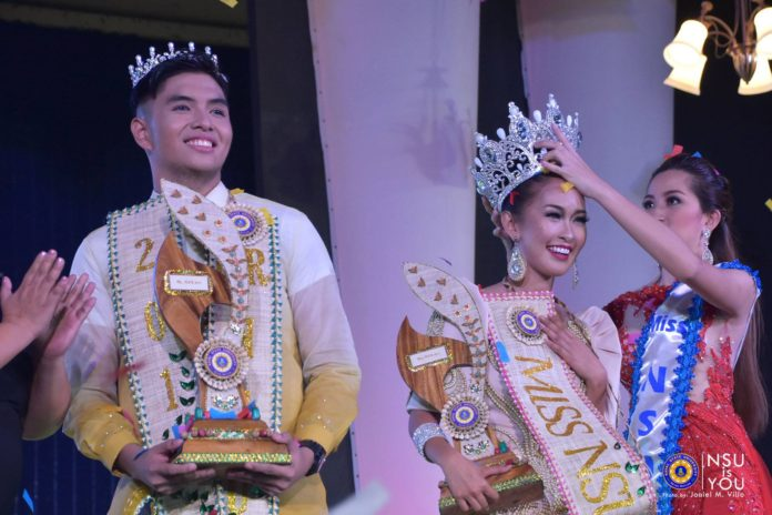 Mr. & Ms. NSU 2017