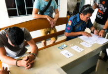 Laborer nabbed in buy-bust in Larrazabal