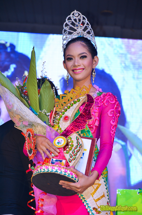 Salonoy is Miss Naval 2017