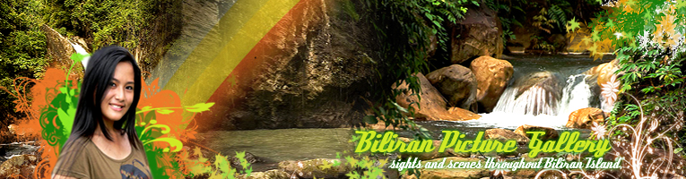 Biliran Island Picture Gallery